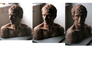 andrew sculpt
